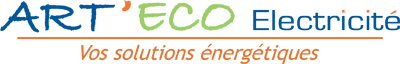 Logo Art Eco Electricité - Electricien du 91 et du 78