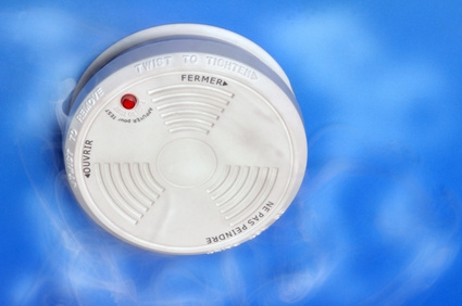 Détecteur de fumée - Art éco électricité