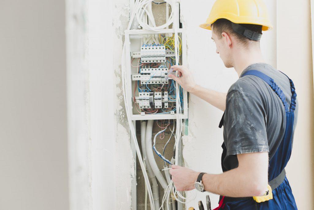 Art eco electricite - electricien chez vous