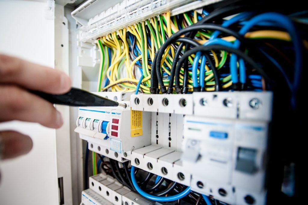 réseaux de communications - électricien ile de france